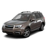 Forester 5 2018-